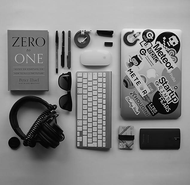 Startups: Tire suas ideias do papel