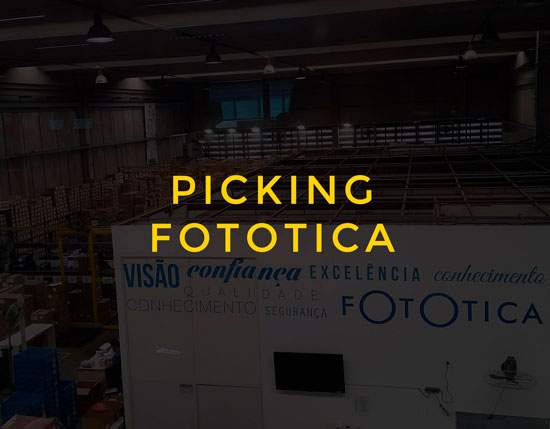 Picking Fototica